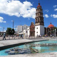 A Daytrip to Irapuato