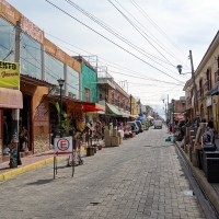The Tianguis of Tonalá