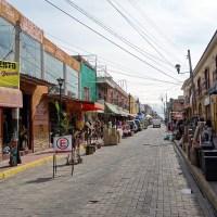 The Tianguis of Tonalá