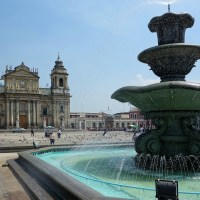 A Visit to Guatemala City