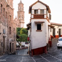 Photos from Taxco