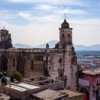 A Day in Atlixco