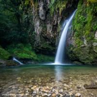 Cascada Las Brisas