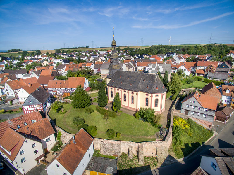 15 08 25 Kirche St Katharina