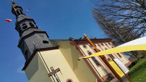 kommunion stadtallendorf st katharina 2015