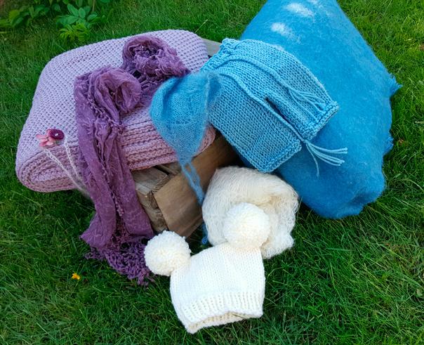 newborn neugeborenen accessoires muetzen schals haarbaender