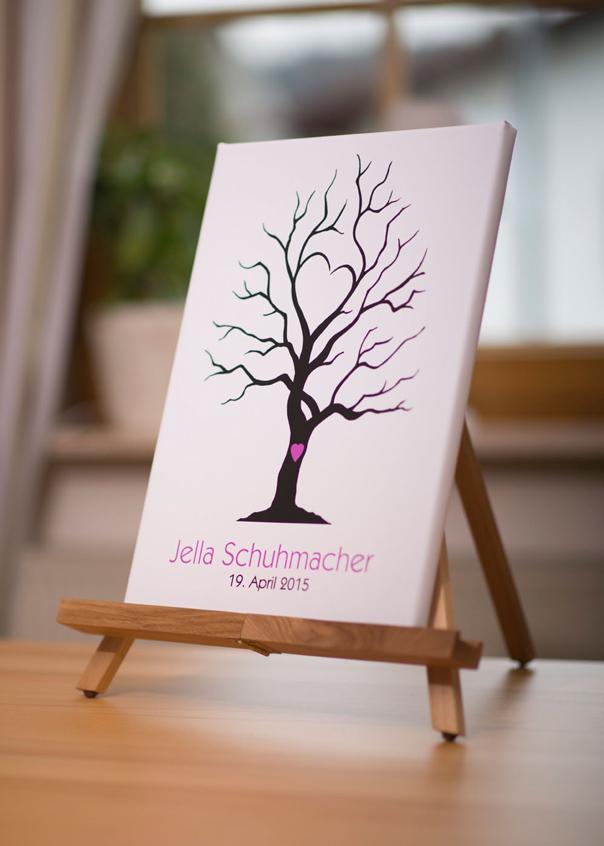 wedding tree sabrina tobias