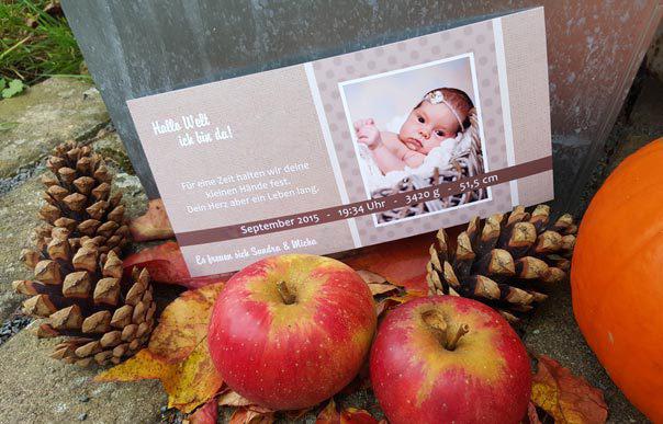 babykarten dankeskarten neustadt shooting1