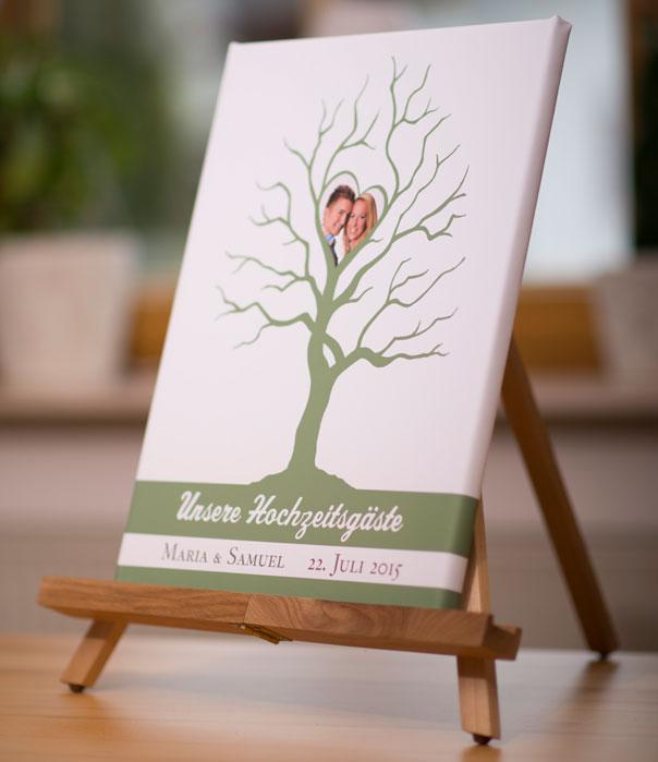 hochzeit wedding tree1