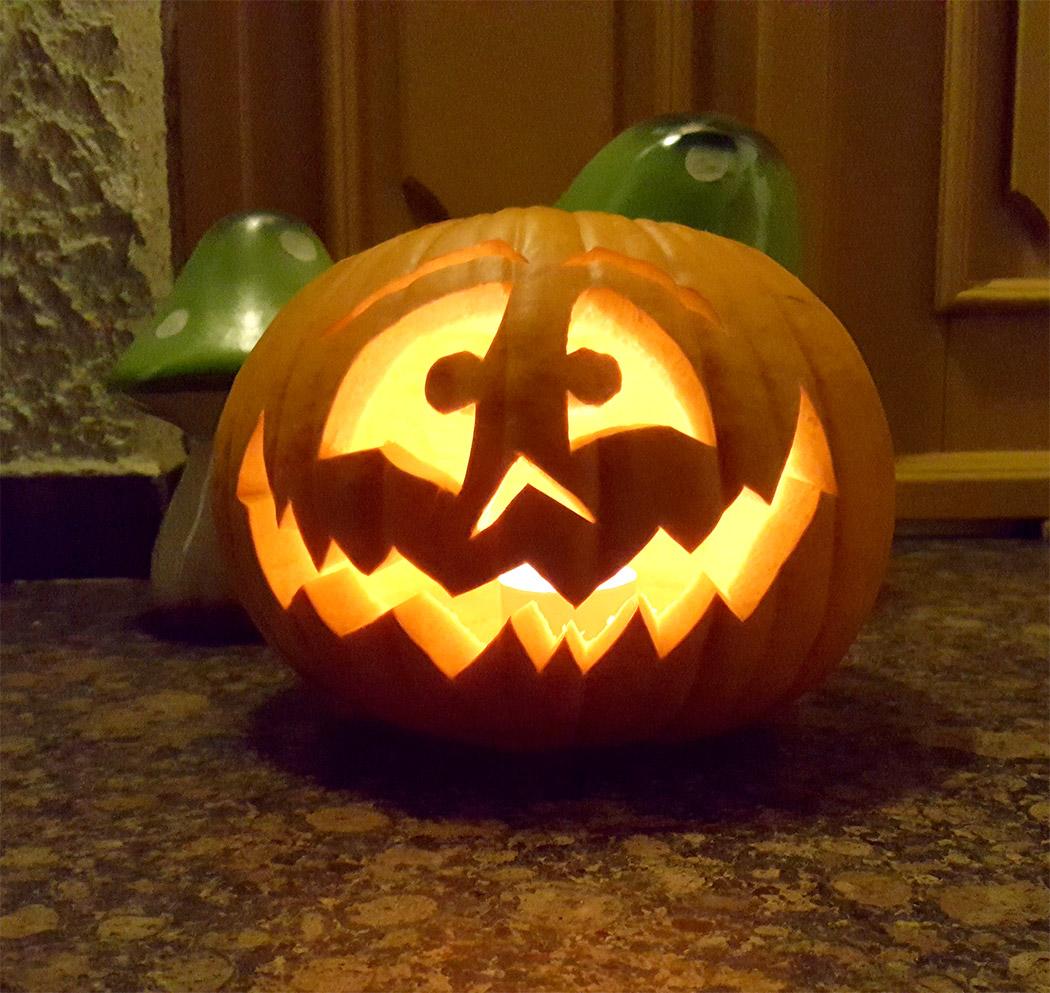 suesses oder saures happy halloween