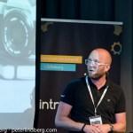 Konferens för intranet-folk i Göteborg. Norling & Co ordnar! Fotograf Peter Lindberg