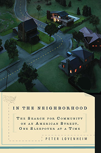 In the Neighbourhood book cover