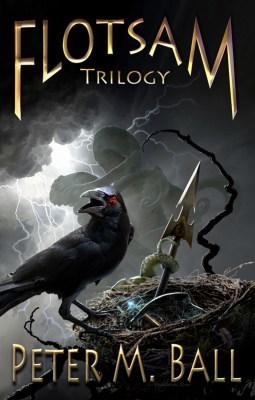Flotsam Trilogy Omnibus