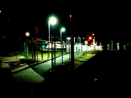Night Station