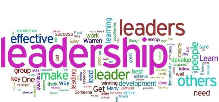 Your Gifts as a Leader Workshop