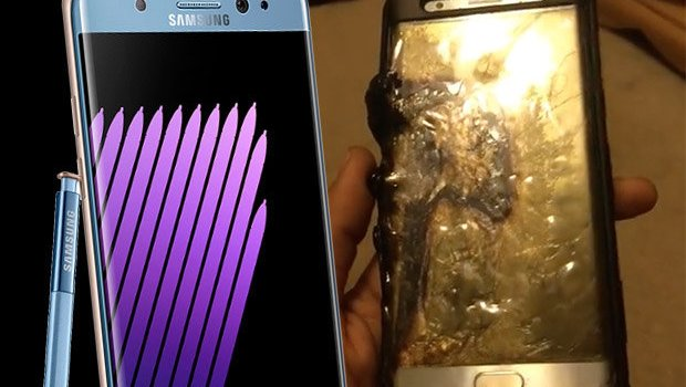 Samsung's Disaster – Dealing With Major Crisis