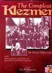 """Notenbuch-Cover """"The Compleat Klezmer"""""""