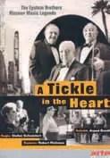 Stefan-Schwietert-Film A Tickle in Your Heart