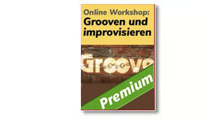 Workshop Improvisation Teaserbild