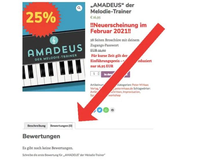 Bewertung-für-den-Keyboard-Ear-Trainer-AMADEUS