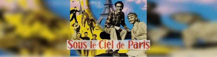 Der Himmel über den Canaren – der Himmel über Paris – und das Akkordeon von Leonardo da Vinci