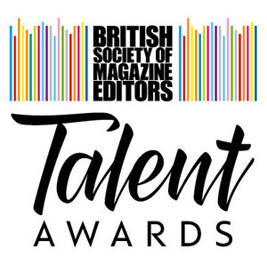 British Society of Magazine Editors 2020 Talent Awards