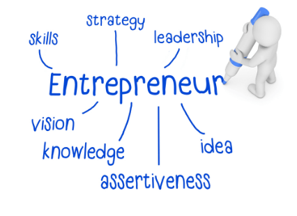 The Entrepreneurship Myth
