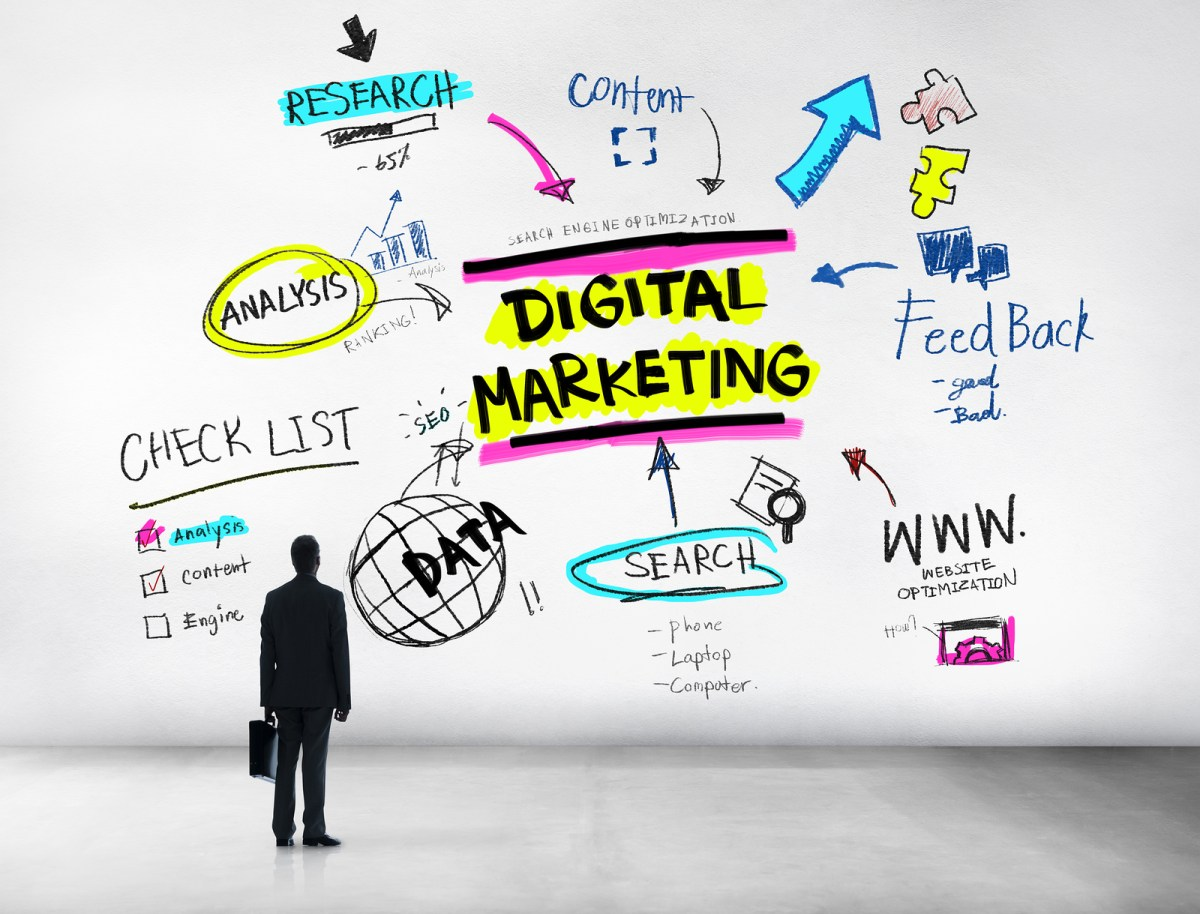 10 Digital Marketing Trends for the New School Year