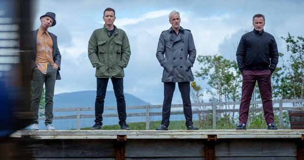 Marketing Movies: T2 Trainspotting 2's Brilliant Trailer