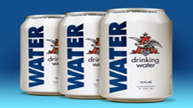 Anheuser-Busch-Canned-Water