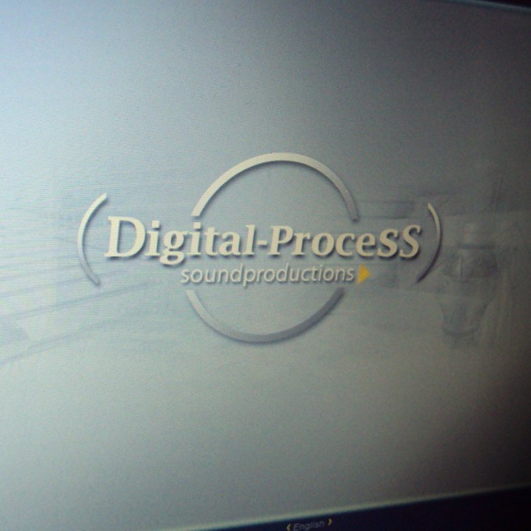 Digital Process SP