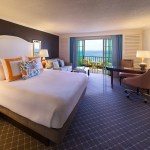 Fairmont Bermuda Southampton Hotel Room