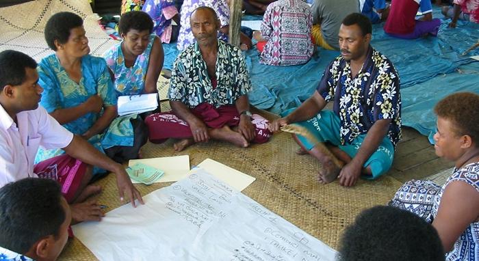 Fiji workshop CROP