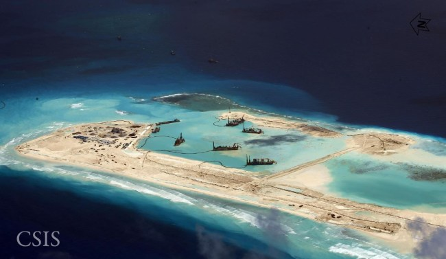 fiery_cross2 Spratly Islands CSIS