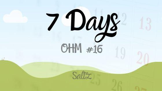 Seven Days (OHM #16)