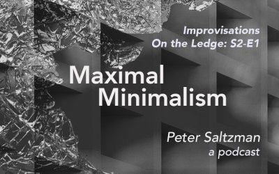 IOTL S2-E4: Maximal Minimalism: Me v. Philip Glass