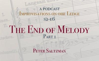 IOTL S2-E6: The End of Melody, Pt. 1