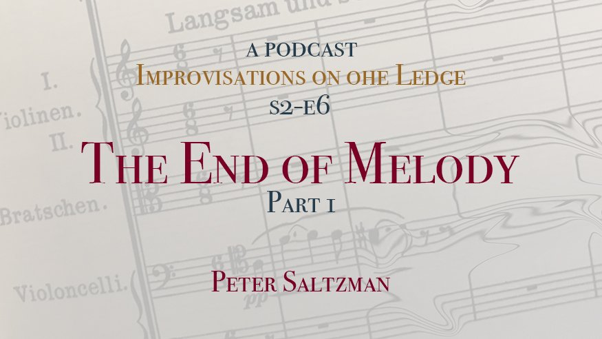 IOTL S2-E6: The End of Melody, Pt. 1