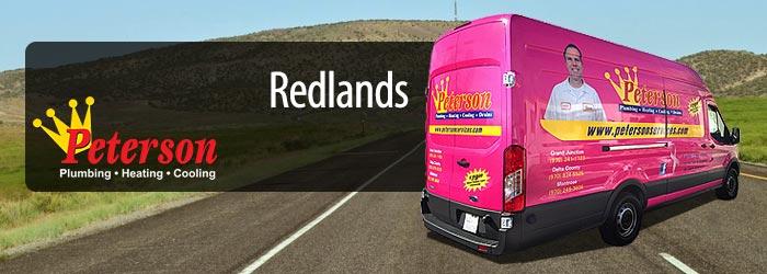 Redlands, CO Heater & AC Repair & installation Services