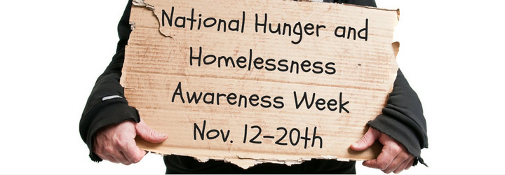 National-Hunger-and-Homelessness-Awareness-Week
