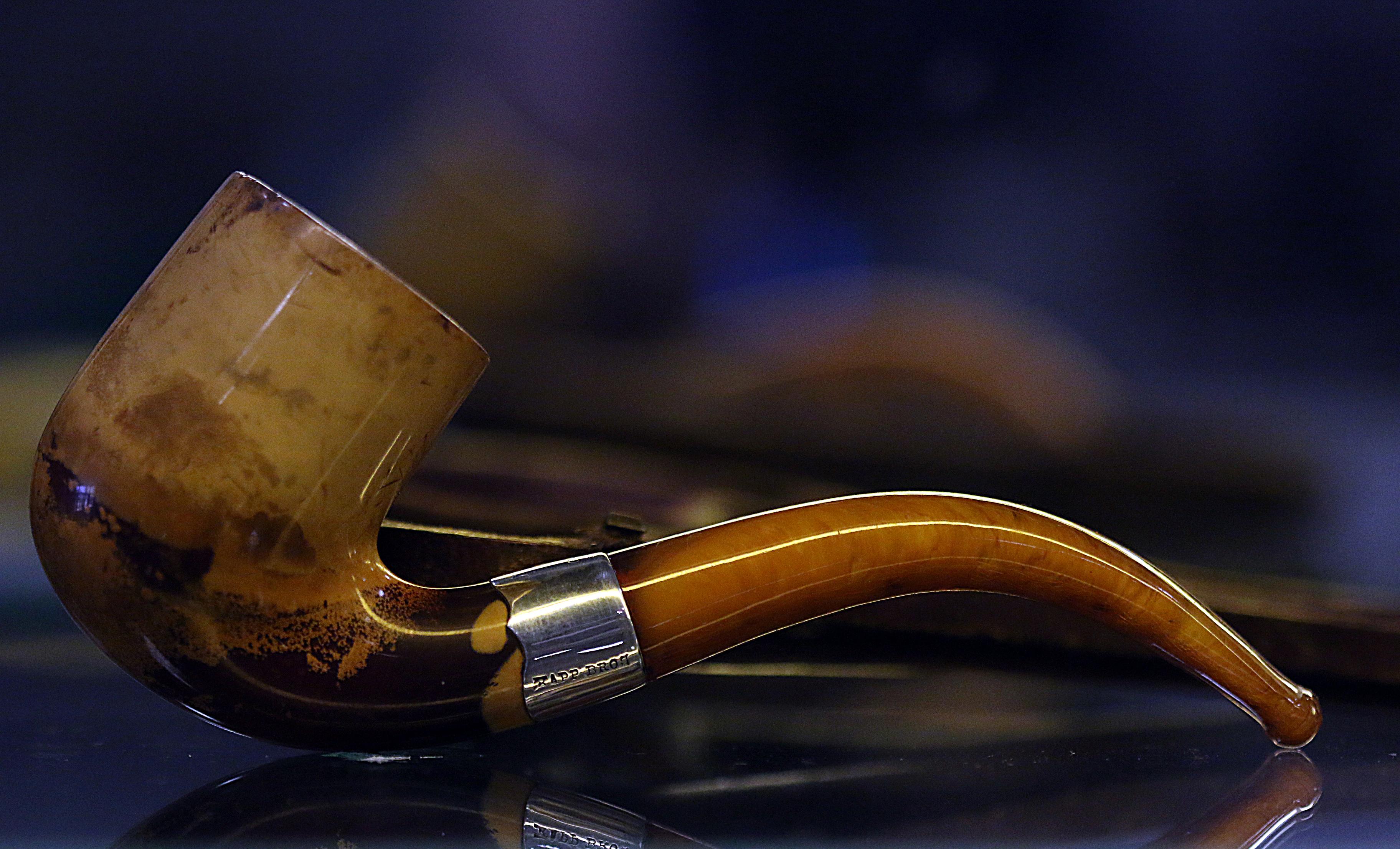 Blog pipe