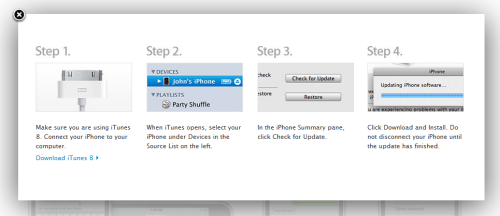 iPhone-OS3.0-update-4-steps