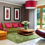 How To Decorate A Room With Guitars Peter Staunton Design Studio