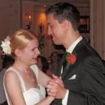 Wedding Photos: Dana and Stephen at Sherwood Inn, 6/1/13