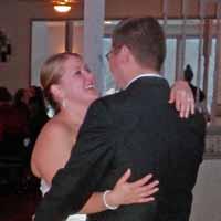 Wedding Photos: Lindsey and John, 3/22/14