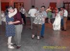 Dancing the night away!