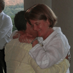 Wedding: Boni and Michelle at Hamilton College, Clinton, 7/5/14