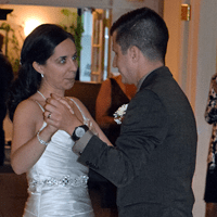 Wedding Photos: Diane and Greg at Bellevue Country Club, Syracuse, 6/27/15