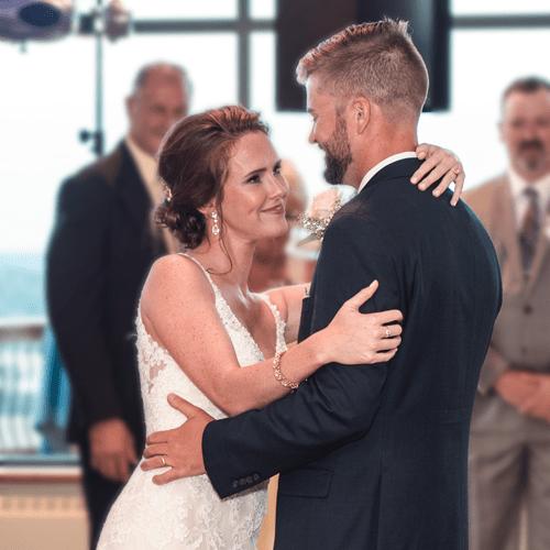 Wedding: Meghan and Ryan at Skyline Lodge, 8/27/16