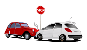 Car accident - Credit: pixabay